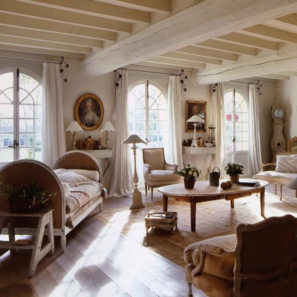Elegant with tende x interni classiche for Interni case classiche